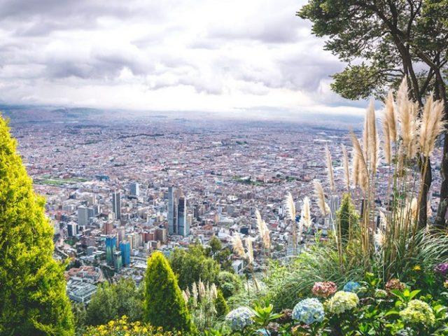 Meses de alta e baixa temporada em Bogotá