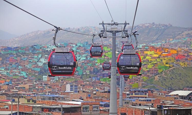 Como viajar MUITO barato para a Colômbia