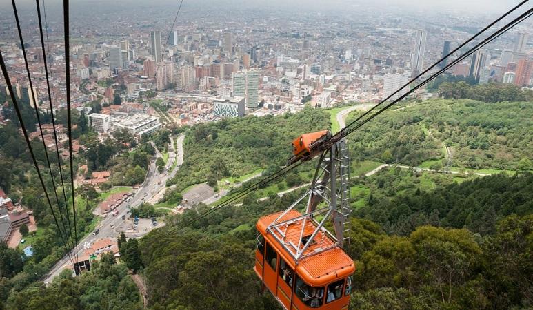O que não fazer em Bogotá