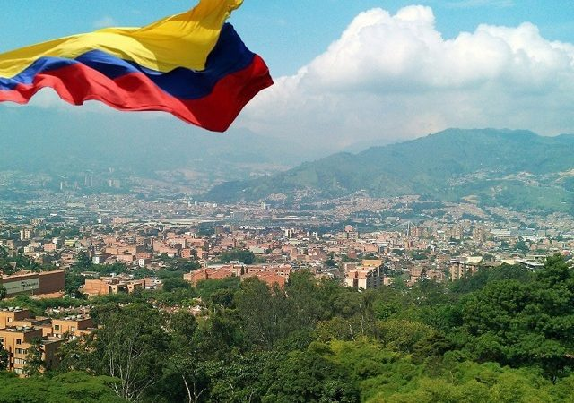 Dicas de segurança na Colômbia
