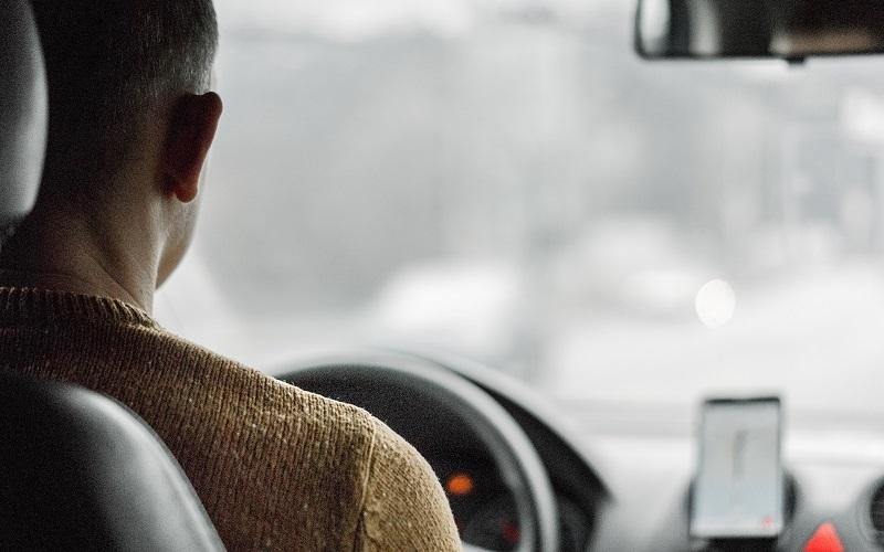 Uber na Colômbia