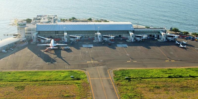 Aeroporto de Santa Marta